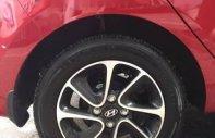 Bán Hyundai Grand i10 1.2AT sản xuất 2018, màu đỏ  giá Giá thỏa thuận tại Hà Nội