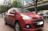 Bán Hyundai Grand i10 đời 2016, màu đỏ số tự động giá 415 triệu tại Hà Nội