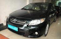 Auto 596 cần bán gấp Toyota Corolla đời 2008, màu đen, nhập, nội ngoại thất đẹp giá 428 triệu tại Hà Nội