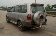 Chính chủ cần bán xe Isuzu Hi lander đời 2009, màu bạc, xe gia đình giá 325 triệu tại Nghệ An