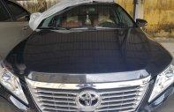 Bán ô tô Toyota Camry 2.5Q 2014, màu đen, đã 14.000km giá 1 tỷ tại Bình Định