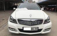 Bán ô tô Mercedes C250 năm sản xuất 2011, màu trắng, nhập khẩu   giá 745 triệu tại Hà Nội