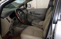 Cần bán xe Toyota Innova G năm 2013, màu bạc, 620tr giá 620 triệu tại Tp.HCM