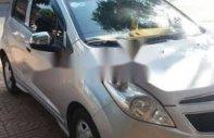 Cần bán Chevrolet Spark năm sản xuất 2013, màu bạc giá 195 triệu tại Đắk Lắk