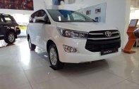 Bán ô tô Toyota Innova 2.0E sản xuất năm 2018, màu trắng, giá chỉ 685 triệu giá 685 triệu tại Tp.HCM