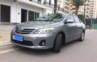 Bán xe Toyota Corolla altis 1.8AT sản xuất 2013, biển tư nhân Hà Nội giá 615 triệu tại Hà Nội