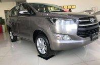 Cần bán xe Toyota Innova sản xuất năm 2018, màu nâu giá 790 triệu tại Tp.HCM