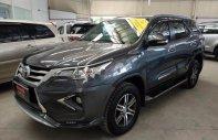 Cần bán gấp Toyota Fortuner G đời 2017, màu xám, nhập khẩu nguyên chiếc giá 1 tỷ 170 tr tại Tp.HCM