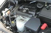 Bán Toyota Venza 2.7AT đời 2009, màu đen, xe nhập, không kinh doanh giá 835 triệu tại BR-Vũng Tàu
