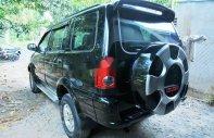 Bán Isuzu Hi lander năm 2007, màu đen xe gia đình giá cạnh tranh giá 245 triệu tại Vĩnh Long