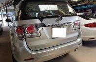 Bán Toyota Fortuner G 2.5MT năm sản xuất 2014, màu bạc số sàn, 796tr giá 796 triệu tại Tp.HCM
