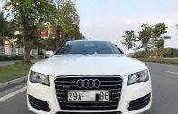 Cần bán xe Audi A7 Sportback 3.0 TFSI Quattro đời 2012, màu trắng, nhập khẩu giá 1 tỷ 699 tr tại Hà Nội