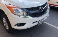 Bán ô tô Mazda BT 50 3.2 4WD năm sản xuất 2014, màu trắng, nhập giá 555 triệu tại Gia Lai
