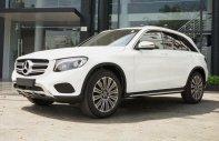 Bán Mercedes GLC 250 Facelift 2018 giao xe ngay giá 1 tỷ 939 tr tại Tp.HCM