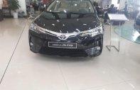 Bán ô tô Toyota Corolla altis 1.8G đời 2018, màu đen, 753tr giá 753 triệu tại Hà Nội