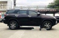 Cần bán Toyota Fortuner 2.5G sản xuất năm 2017, màu đen chính chủ giá 1 tỷ 70 tr tại Hà Nội