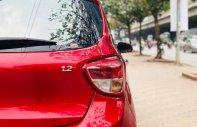 Cần bán xe Hyundai Grand i10 1.2 AT sản xuất năm 2016, màu đỏ, nhập khẩu giá 415 triệu tại Hà Nội