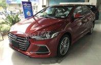 Bán ô tô Hyundai Elantra Sport đời 2018, màu đỏ, 728tr giá 728 triệu tại Hà Nội