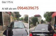 Cần bán xe Mazda 323 2003, giá chỉ 175tr giá 175 triệu tại Nam Định