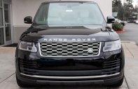 Xe Mới Land Rover Range Rover HSE SUPERCHARGED 2018 giá 8 tỷ 300 tr tại Cả nước