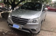 Bán Toyota Innova E sản xuất 2014, màu bạc giá 562 triệu tại Bắc Ninh