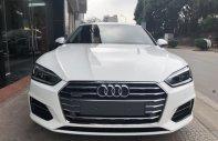 Bán Audi A5 SX 2017, đi được 5568Miles  giá 2 tỷ 300 tr tại Hà Nội