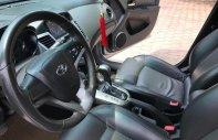 Bán xe Daewoo Lacetti CDX sản xuất 2010, màu bạc, xe nhập  giá 325 triệu tại Ninh Bình