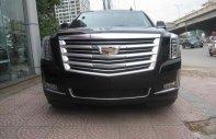 Bán Cadillac Escalade ESV Platium 2016 màu đen, xe mới giá 8 tỷ 159 tr tại Hà Nội