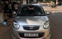 Bán Kia Morning Sport đời 2011, màu bạc xe gia đình giá 213 triệu tại Đắk Lắk