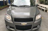 Cần bán xe Chevrolet Aveo LT năm 2018, màu xám, trả trước 60 triệu nhận xe, giảm ngay 60tr giá 459 triệu tại Tp.HCM