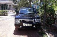 Cần bán Ford Ranger đời 2005, màu đen, giá tốt giá 240 triệu tại Tp.HCM