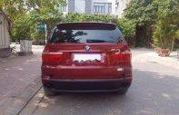 Chính chủ bán BMW X5 2008, màu đỏ, nhập khẩu giá 620 triệu tại Tp.HCM
