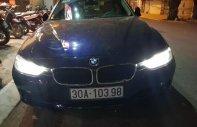 Chính chủ bán BMW 3 Series 320i đời 2013, màu xanh lam, xe đẹp giá 886 triệu tại Hà Nội