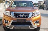 Nissan Sài Gòn cần bán gấp - giá nào cũng bán - Nissan Navara EL Premium - tự động 1 cầu đời 2018 giá 649 triệu tại Tp.HCM