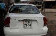 Cần bán xe Daewoo Lanos sản xuất năm 2003, màu trắng, giá 58tr giá 58 triệu tại Hà Nội