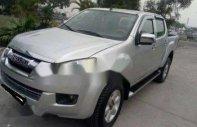 Cần bán Isuzu Dmax đời 2013, màu bạc xe gia đình giá 415 triệu tại Tp.HCM