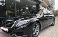 Bán Mercedes S400 đời 2015, màu đen giá 3 tỷ 80 tr tại Hà Nội