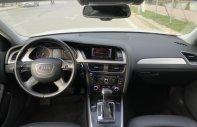 Bán ô tô Audi A4 đời 2012 màu trắng, 950 triệu nhập khẩu giá 950 triệu tại Hà Nội