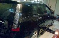 Cần bán gấp Mitsubishi Grandis đời 2008, màu đen giá cạnh tranh giá 365 triệu tại Hải Dương