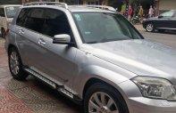 Bán Mercedes GLK300 4matic 2009, màu bạc   giá 688 triệu tại Hà Nội