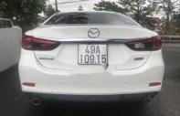 Cần bán gấp Mazda 6 2.5G AT đời 2015, màu trắng, giá chỉ 765 triệu giá 765 triệu tại Lâm Đồng