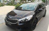 Auto Đại Phát bán Kia K3 2.0AT sản xuất năm 2014, màu đen giá 560 triệu tại Hà Nội