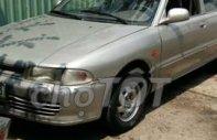 Bán Mitsubishi Lancer đời 1996, màu bạc giá 50 triệu tại Tp.HCM