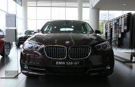 BMW Long Biên bán xe 528i GT nhập nguyên chiếc màu đỏ, giao xe ngay, trả góp 85% giá 2 tỷ 549 tr tại Hà Nội