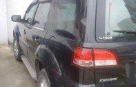Cần bán xe Ford Escape năm 2013, màu đen chính chủ giá 540 triệu tại Hà Nội