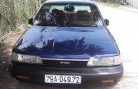 Cần bán gấp Toyota Camry 2.0 MT năm sản xuất 1992, màu xanh lam, nhập khẩu nguyên chiếc giá 135 triệu tại Khánh Hòa