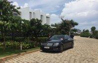 Cần bán xe Mercedes C300 AMG Plus đời 2013, màu đen, xe nhập, giá tốt giá 950 triệu tại Tp.HCM