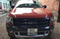 Cần bán xe Ford Ranger Wildtrak 3.2 2014, 658 triệu giá 658 triệu tại Tp.HCM