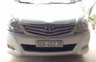 Bán Toyota G sản xuất năm 2010, giá 440tr giá 440 triệu tại Hà Nội
