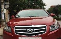 Cần bán Daewoo Lacetti SE sản xuất năm 2010, màu đỏ, xe nhập giá 285 triệu tại Thanh Hóa